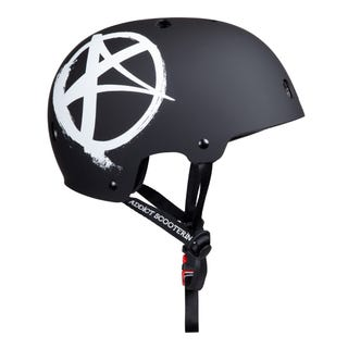 Logo Helmet - Youth